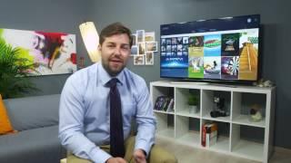 SAMSUNG LCD TV UE60J6250 - experten Angebot der Woche