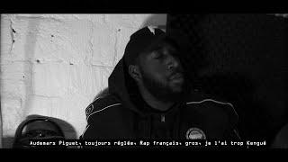 Смотреть клип La Fouine - Dans Ce Monde
