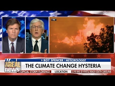 How the Mainstream Media Ignores the Climate Change Crisis