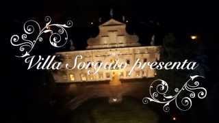 Villa dei Codici - SPOT