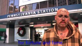 Nickelback Rockstar Spoof - JamesAtWar Popstar Spoof - Pornstar