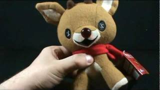 Christmas Spot - Funko Rudolph The Red Nosed Reindeer Rudolph Plushy
