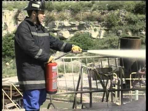Brigada contra incendios (bci) thumbnail