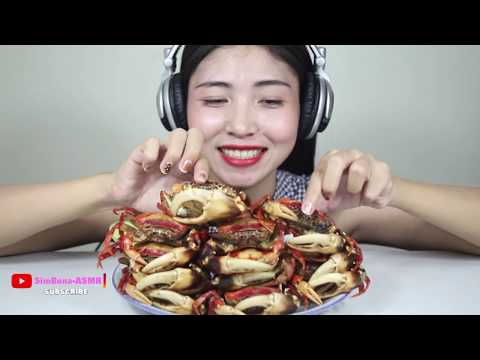 Eating Crabs | SimBona-SAMR