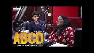 RJ Priyanka Confuses Allu Sirish With Her Questions | ABCD Telugu Movie | Madhura Audio