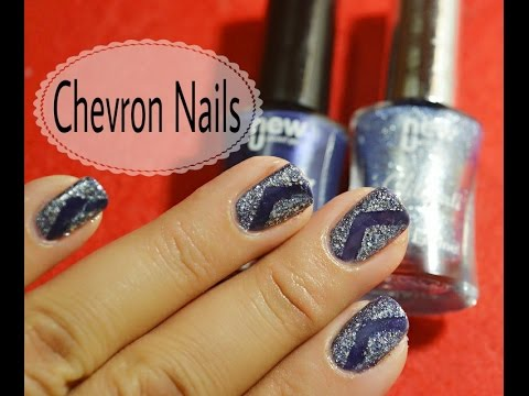 How To Do Use Nail Tip Guide Stickers Art