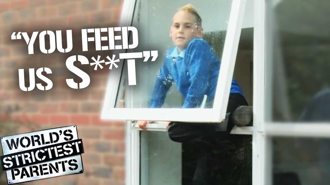 Kids Break Into School In Search Of Junk Food | Mr.Drew's School for Boys