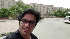 INDIA's LARGEST AYURVEDA HOSPITAL / DELHI /ayurvedic hospital/  VLOG 01 /आयुर्वेदा हॉस्पिटल