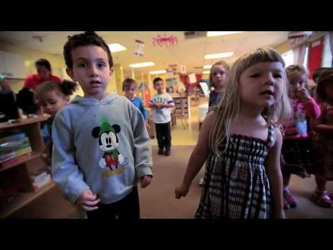 Childtime Introduces The Grow Fit Dance Break