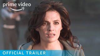 Absentia – Season 3 Official Trailer | Prime Video