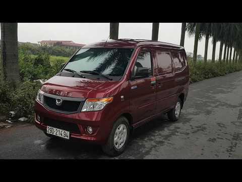 Mua xe tải van kenbo Hải phòng, thái bình, quảng ninh, hải dương, nam định 0964674331