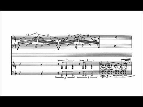 Leo Ornstein - Piano Concerto (5 THOUSAND SUBSCRIBERS TRIBUTE)