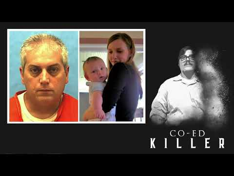 True Crime Real Stories - A KILLER'S TOUCH : Help Me! Please God Protect Me! By Michael Benson