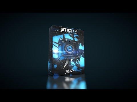 StiickzZ - Sticky Future Bass Sounds Vol. 2 // FREE Sample Pack & Project File 🎁