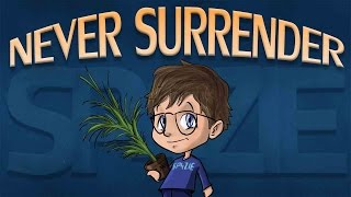 ♥ Never Surrender - Sp4zie