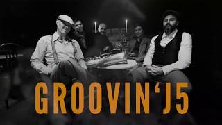 Groovin' J 5 - Live @ Jazzcampus Basel