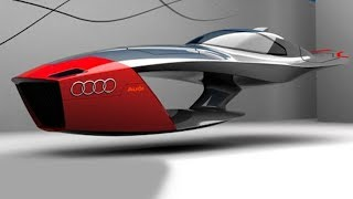 BBC NEWS - IS THE FLYING CAR READY ?