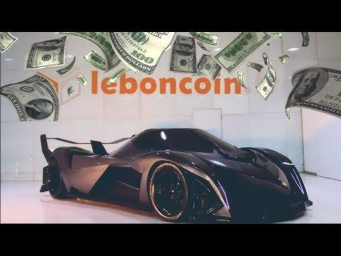 تحميل أغنية Vendre Sur Le Bon Coin 50 Plus Cher Music 2017