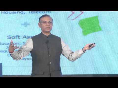 Elara India Dialogue 2016: Keynote Address:  Jayant Sinha, Union Minister of State for Finance