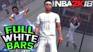 NBA 2K18 Playgrounds: Comeback Season! We Can't Make A Shot! 2K18 PlayGrounds Gameplay