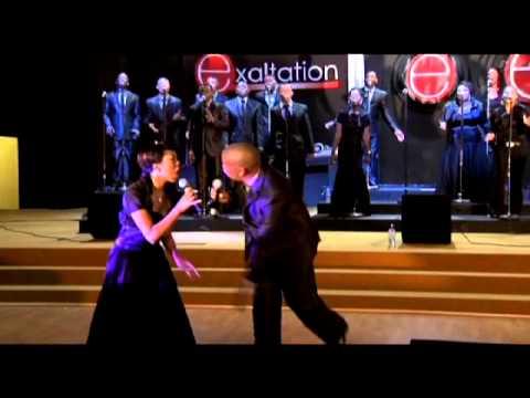 Exaltation Live Hold On
