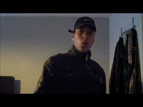 YAHYA ( TTX ) SCRED KARTEL - Freestyle video - Rap Francais 2012 Rap Suisse 2012