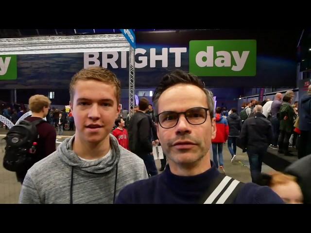 Hoogtepunt Bright Day was Casey Neistat