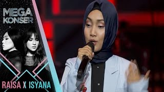"Video Fatin Shidqia ""Jangan Kau Bohong"" | Mega Konser Raisa X Isyana 2017 download MP3, 3GP, MP4, WEBM, AVI, FLV Agustus 2017"