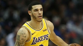 Lonzo Ball Ending BBB? Loses $1.5 Mill To Family Friend!