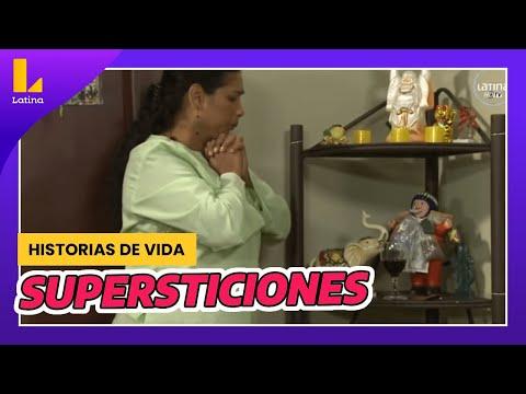 🔵 Serie Peruana Confesiones:  ¿Hasta qué punto creemos en las supersticiones? | Reflexiones de vida