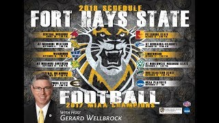 Tiger Talk Football 2018 Week 9