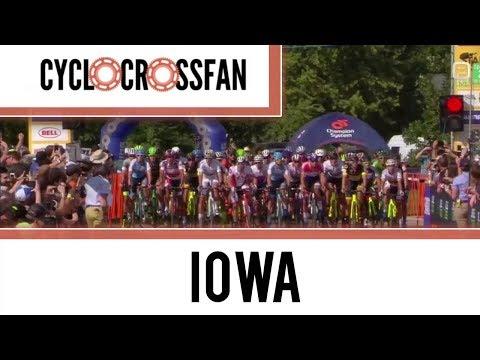 Cyclocross 2017| Iowa| Men