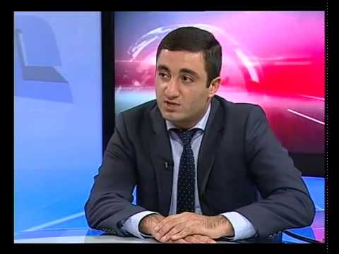 Said Avdalyan. The crisis in Northern Iraq: human catastrophe for the Yezidis