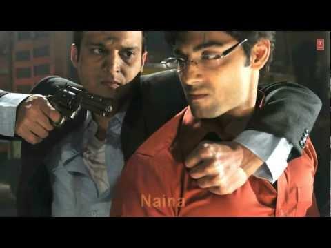 Naina Re Full Song (Lyrics) Dangerous Ishhq | Rahat Fatah Ali Khan, Himesh Reshammiya