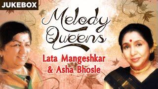 Enjoy the lata mangeshkar & asha bhosle hit songs collection. song details: (00:00) - patjhad saawan basant bahaar (00:59) daak babu aaya (07:14) jind le...
