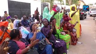 Rejet inscription Karim Wade sur les listes électorales   « Macky Sall et son Gouvernement jouent a