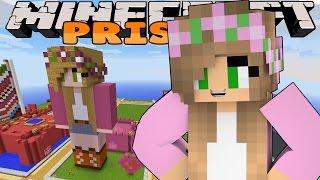 Minecraft Prison - EXPLORING LITTLE KELLY PLOTS!