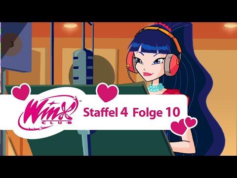 Winx Club - Staffel 4 Folge 10 - Musas Lied [KOMPLETT]