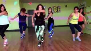 Bailando by Enrique Iglesias - Zumba Marta