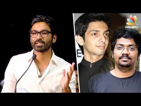 Is this why Dhanush chose Sean Roldan instead of Anirudh? | Power Pandi Trailer Launch