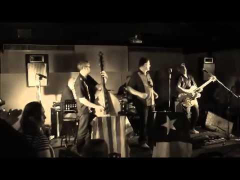 Johnny Sanders & The Later Alligators - Be Bop A Lula