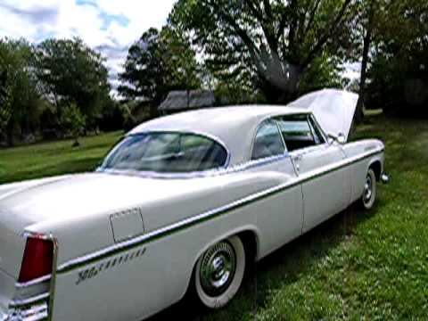 Sorry SOLD 4 SALE1956 CHRYSLER 300 B HEMI Restored High 2