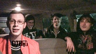 Dance Club Massacre - BUS INVADERS (The Lost Episodes) Ep. 162