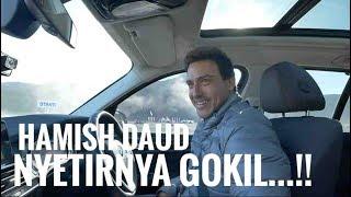 Hamish Daud Nyetirnya Gokil...!!   otomotifmagz.com