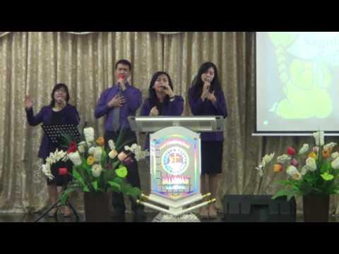 Yunita - Worship Leader - GBI Kota Deltamas