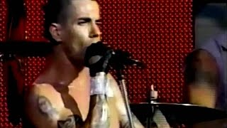 Red Hot Chili Peppers - If You Have To Ask [Live, Rolling Rock 2000] HD DIGITAL UPGRADE