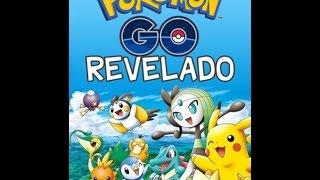 Porque não sai nada nas pokestops - softban resolvido - ban Pokémon Go