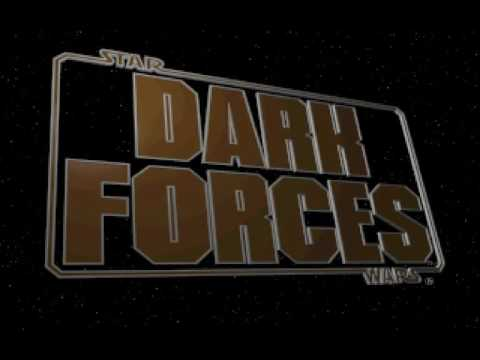 Star Wars: Dark Forces Complete Soundtrack