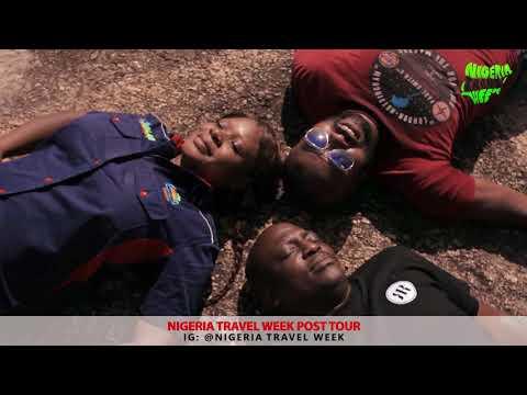 NIGERIA TRAVEL WEEK POST EVENT FAM TOUR