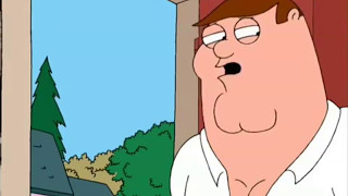 Peter Griffin Says Normies 5,380,840 Times